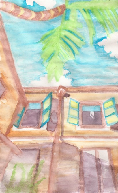 Jenna Le - Camille Pissarro's House.jpeg